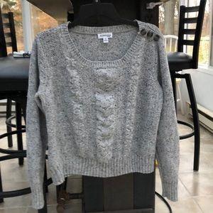 St. John's Bay XL Sweater